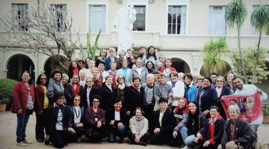 Província Nossa Senhora Guadalupe realizou Assembleia e Conselho Plenário