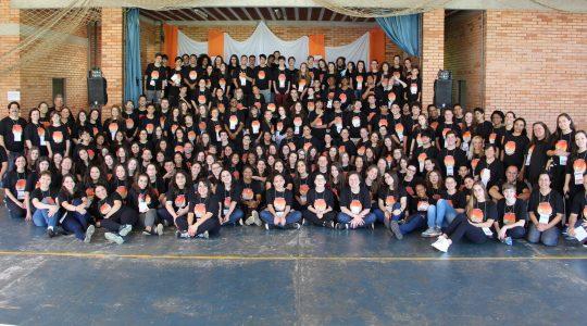 II Acampamento da Juventude ICM foi um sucesso