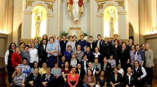 Sociedade Educação e Caridade realizou assembleia anual
