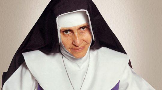 Irmã Dulce dos Pobres será canonizada no dia 13 de outubro