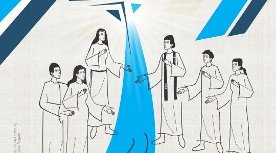 Igreja celebra agosto como o mês vocacional