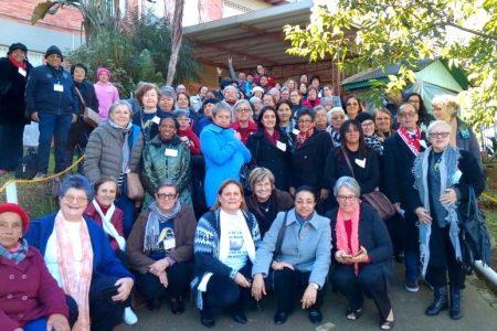 Leigos e leigas do Rio Grande do Sul participam de encontro anual