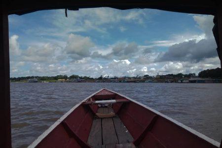 Dia 2 da Navegação: Um itinerário espiritual em preparação para o Sínodo Amazônico