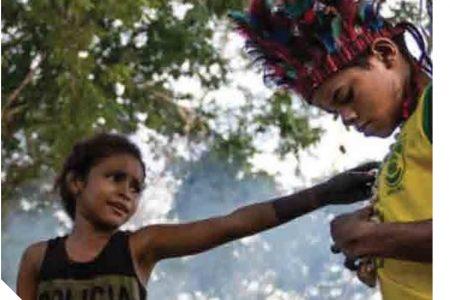Dia 3: Navegando a caminho do Sínodo Amazônico