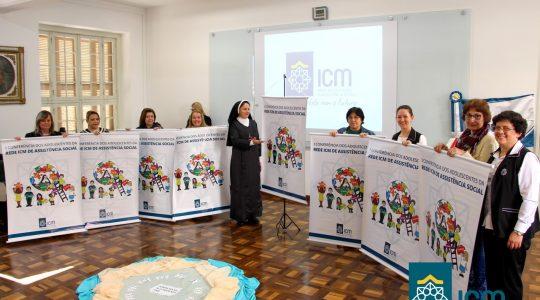 Rede ICM de Assistência Social lança a I Conferência dos Adolescentes