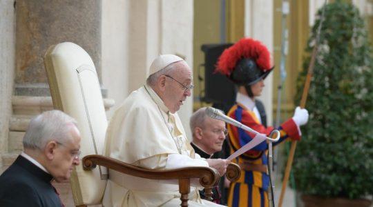 Fazer da Bíblia alimento diário do diálogo com o Senhor - a carta do Papa no dia de São Jerônimo