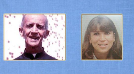 Brasileiros: Papa reconhece martírio de Isabel Campos e virtudes heroicas do Ir. Roberto Giovanni