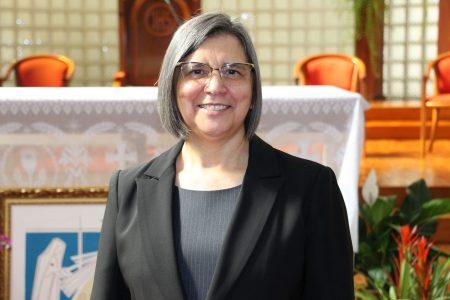 """Entrevista: """"A mulher precisa, e as religiosas sobretudo, sair daquele papel de que ela é inferior"""" diz  Ir. Maria Freire"""