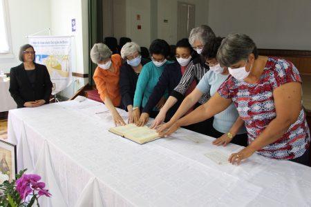 Eleito o novo Conselho Geral da Congregação das Irmãs do Imaculado Coração de Maria