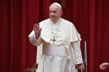 Divulgada a mensagem do Papa para o Dia Mundial da Paz de 2021