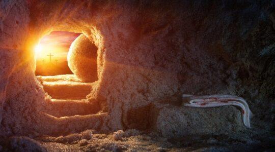 ARTIGO: Valsando no Coração do Universo: Cristo Ressuscitou, Aleluia! Amém!